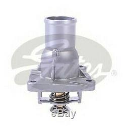 Pour Opel Corsa MK3 1.6 Vxr 192HP -14 Neuf Gates Thermostat
