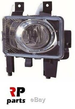Pour Vauxhall Opel Corsa D Vxr / OPC 11-14 Neuf Pare Choc avant Lumière de Brume