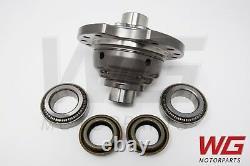 Quiafe Atb Limited Slip Différentiel Lsd pour Vauxhall Opel Corsa D Vxr OPC