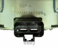 Radiateur Ventilateur pour Opel / Opel Corsa Mk3 Corsavan 1.4 1.6 Vxr, 1.3 CDTI