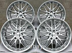 Roues Alliage 18 CRUIZE 190 Sp Pour Opel Calibra Corsa D & Vxr