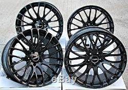 Roues Alliage 19 Cruize 170 MB pour Opel Calibra Corsa D & Vxr