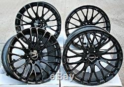 Roues Alliage 19 Cruize 170 MB pour Opel Calibra Corsa D Vxr
