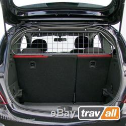 Travall Guard Pour Opel/Vauxhall Corsa 3 Portes Hayon 2006-/Vxr 2007