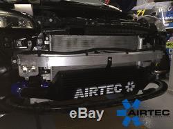 VAUXHALL OPEL CORSA E VXR AIRTEC Stage 2 Montage Avant Refroidisseur Kit
