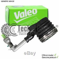 Valeo Csc et Aligne Outil pour Opel Corsa Hayon 1.6 Vxr