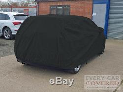 Vauxhall Corsa C & D (Inclus Vxr) 2000-2014 Dustpro Intérieur Voiture Housse