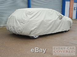 Vauxhall Corsa C & D (Inclus Vxr) 2000-2014 ExtremePRO Extérieur Voiture Housse