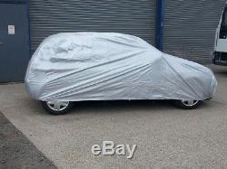 Vauxhall Corsa C & D (Inclus Vxr) 2000-2014 Summerpro Voiture Housse