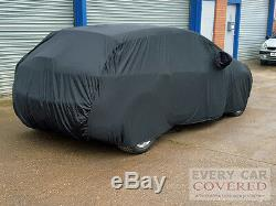 Vauxhall Corsa C & D (Inclus Vxr) 2000-2014 SupersoftPRO Intérieur Voiture