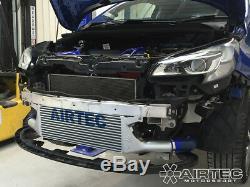 Vauxhall Opel Corsa E Vxr airtec Niveau 3 avant Support Inter Refroidisseur Kit