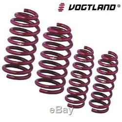 Vogtland Abaissement Sport Ressorts pour Opel Corsa D 2006 avec Vxr OPC